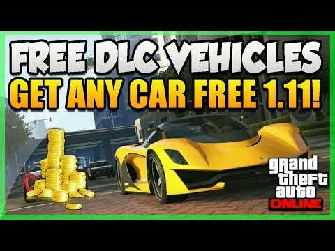 Free Car Glitch After Patch 1.11