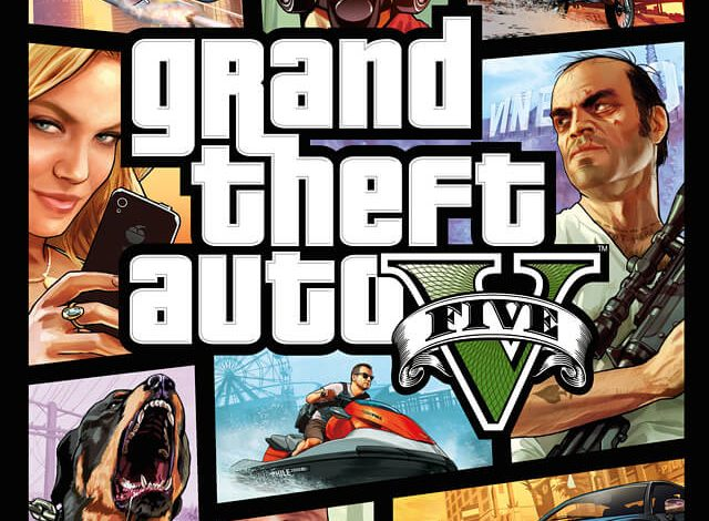 GTA 5 PATCH 1.03 RELEASED ON PS3 AND XBOX360