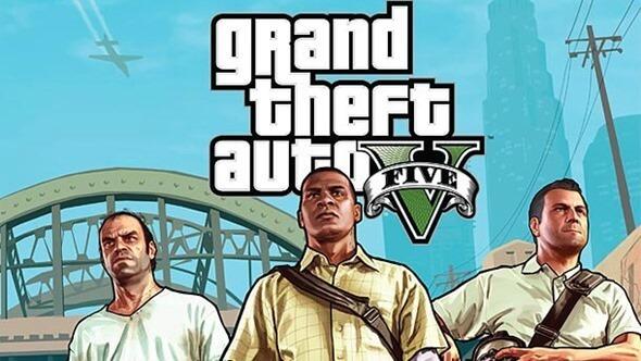 GTA 5 For Mac Release Date Rumors